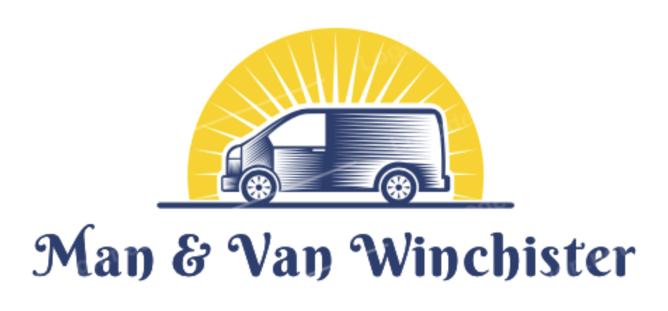 Man and Van Winchister